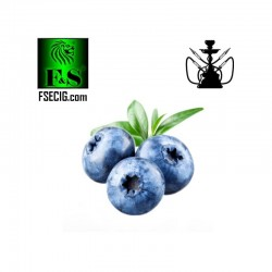 Bilberry flavour...