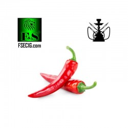 Chili flavour concentrate -...