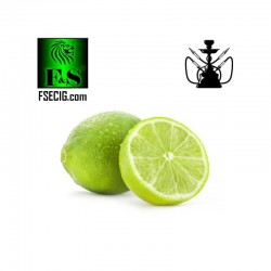 Lime flavour concentrate -...