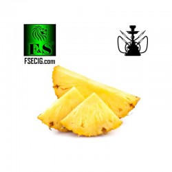Pineapple flavour...