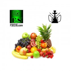 Tropic flavour concentrate...