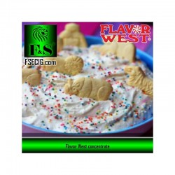 Cake Batter Dip flavour...
