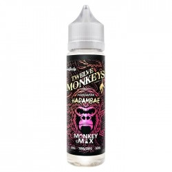Harambae e-liquid 50ml...