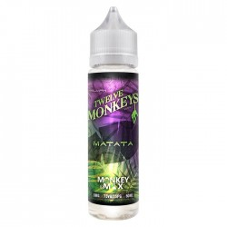 Matata e-liquid 50ml short...