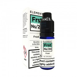 Frost E-liquid - Element NS20