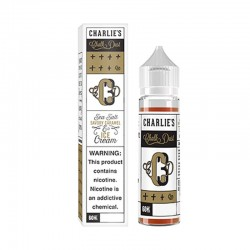 CCD3 e-liquid 50ml short...