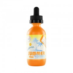 Sun Tan Mango e liquid...