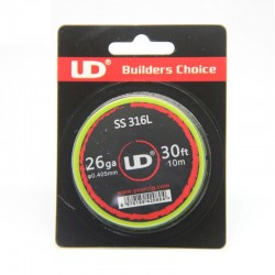 SS316L wire - UD