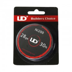 Ni200 wire - UD