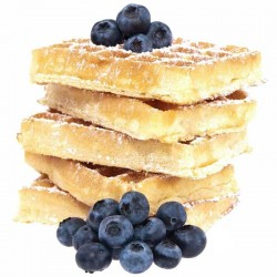Blueberry Graham Waffle flavour concentrate FW - Flavor West