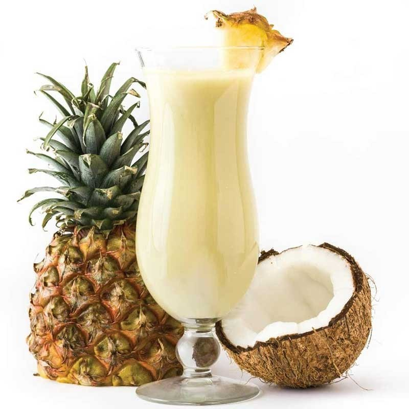 Pina Colada flavour concentrate FW - Flavor West
