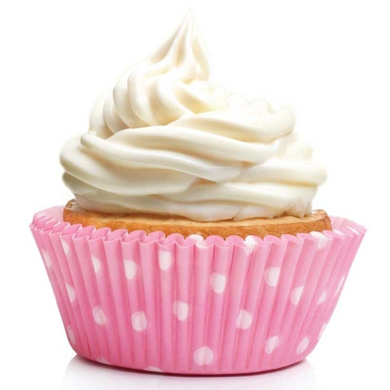 Vanilla Cup Cake flavour concentrate FW - Flavor West