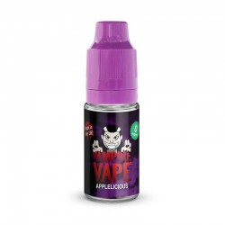 Applelicious by Vampire vape e liquid