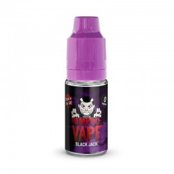 Black Jack by Vampire vape e liquid