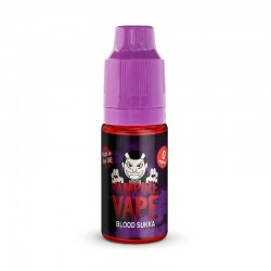 Blood Sukka by Vampire vape e liquid