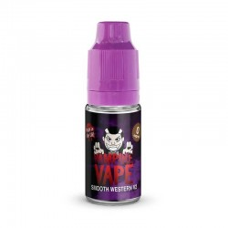 Smooth Western v2 by Vampire vape e liquid