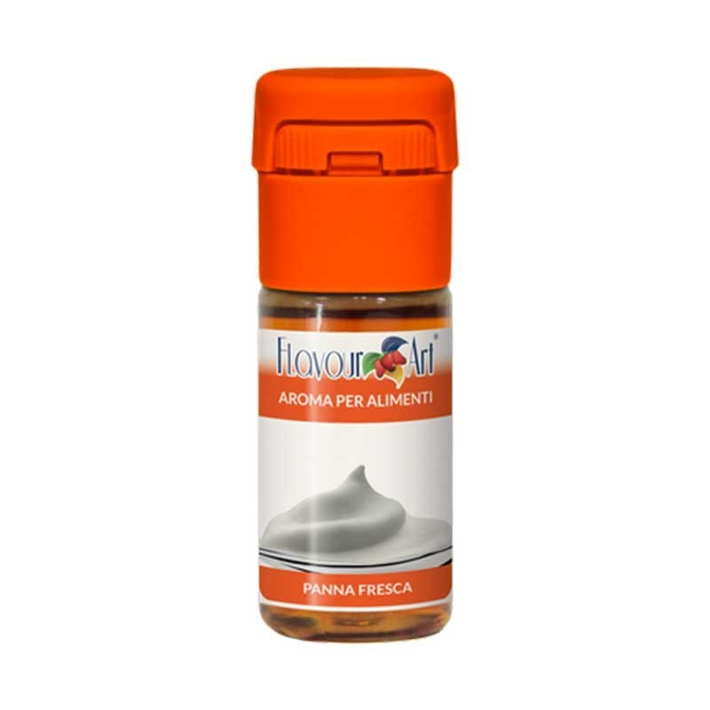 Cream Fresh flavour concentrate FA - FlavourArt