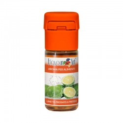 Lime Tahity Cold Pressed flavour concentrate FA - FlavourArt
