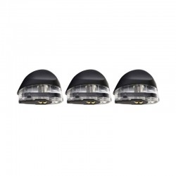 Aspire Cobble pods