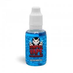 Heisenberg flavour concentrate 30ml - Vampire Vape