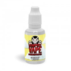 Sherbet Lemon flavour concentrate 30ml - Vampire Vape