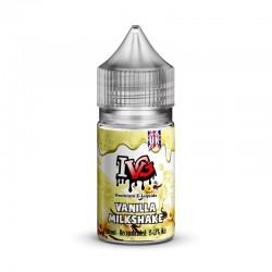 Vanilla Milkshake flavour concentrate 30ml - IVG