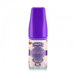 Purple Rain flavour concentrate 30ml - Dinner Lady