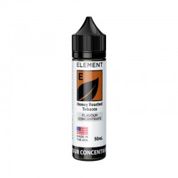 Honey Roasted Tobacco flavour concentrate 50ml - Element
