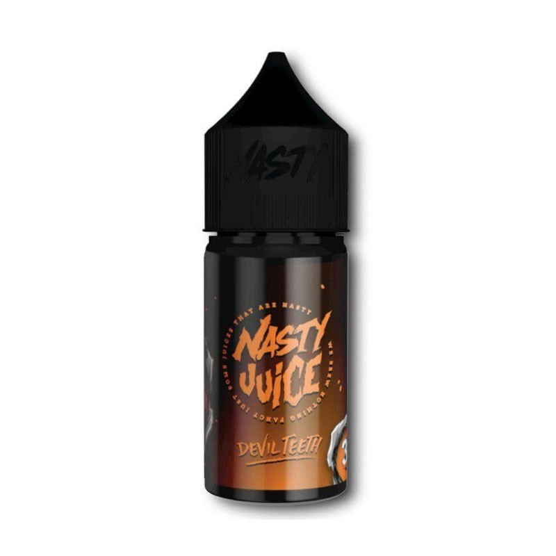 Devil Teeth flavour concentrate 30ml - Nasty Juice