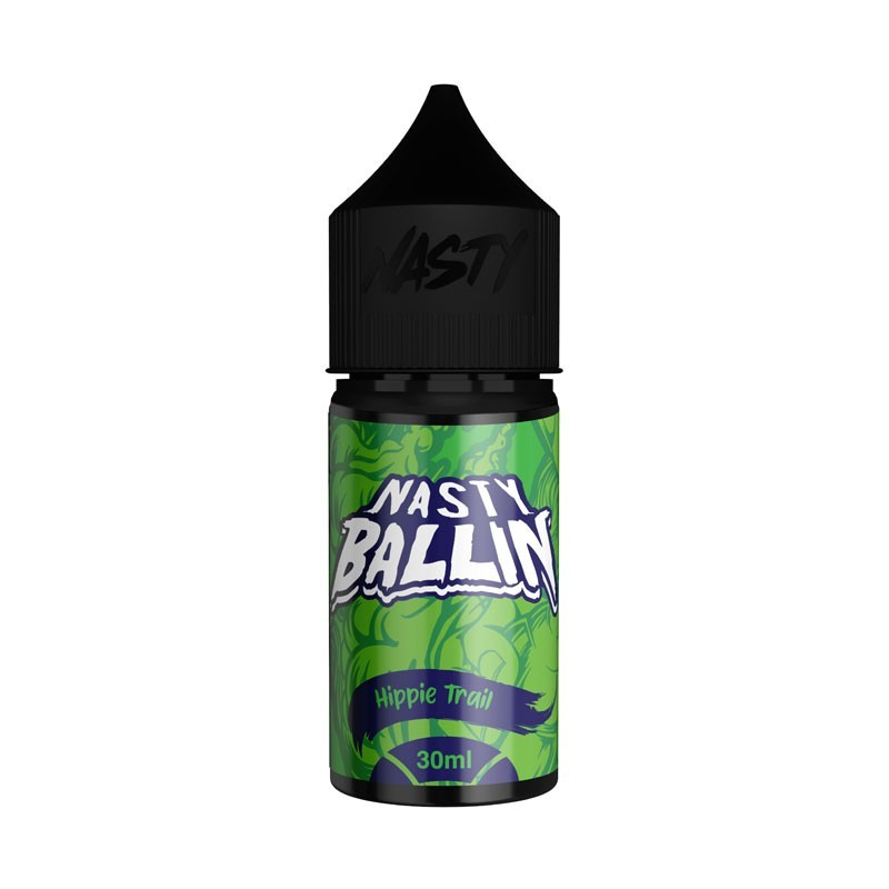 Hippie Trail flavour concentrate 30ml - Nasty Juice Ballin
