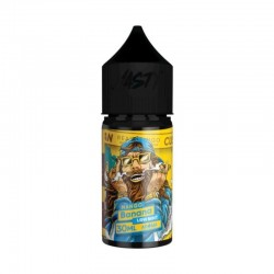 Mango Banana flavour concentrate 30ml - Nasty Juice Cush Man