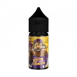 Mango Grape flavour concentrate 30ml - Nasty Juice Cush Man