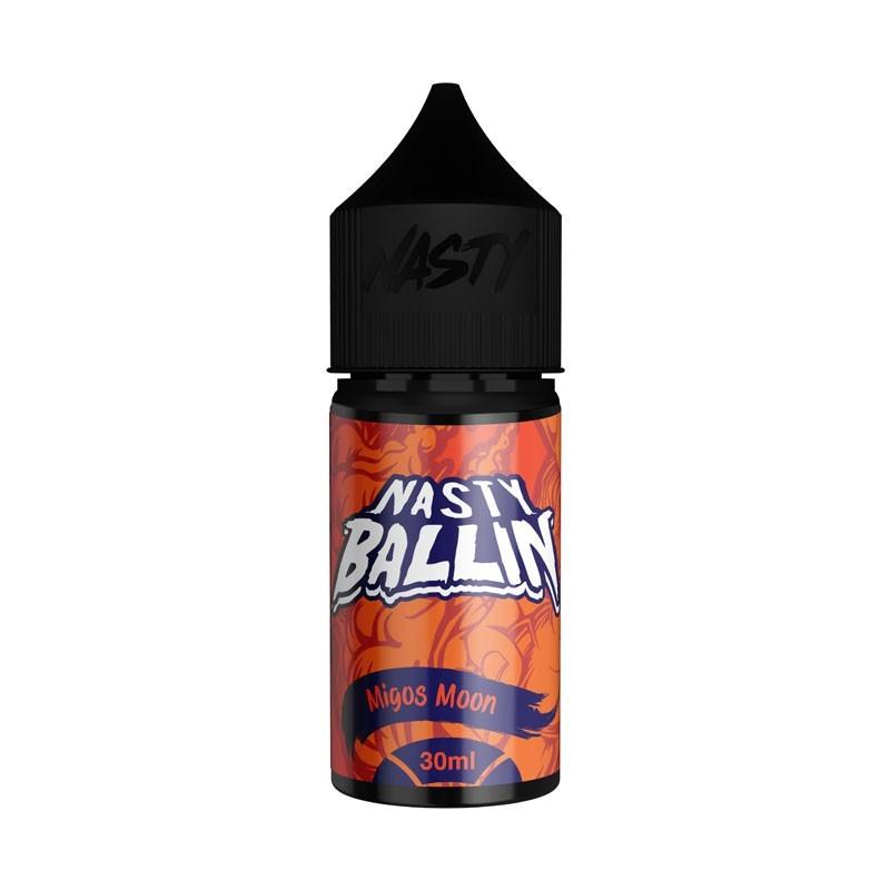 Migos Moon flavour concentrate 30ml - Nasty Juice Ballin