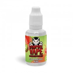 Strawberry & Kiwi flavour concentrate 30ml - Vampire Vape