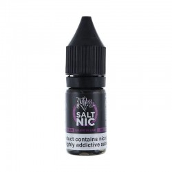 Grape Drank e-liquid 10ml - Ruthless Nic Salt