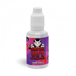 Vamp Toes flavour concentrate 30ml - Vampire Vape