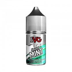 Sweet Mint flavour concentrate 30ml - IVG