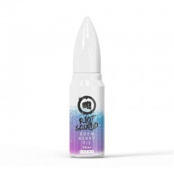 Boom Berry Pie flavour concentrate 30ml - Riot Squad