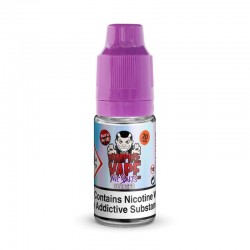 Charger e-liquid 10ml - Vampire Vape Nic Salt