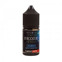 Atlantis flavour concentrate 30ml - Decoded