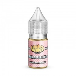 Cran Apple Juice flavour concentrate 30ml - Loaded