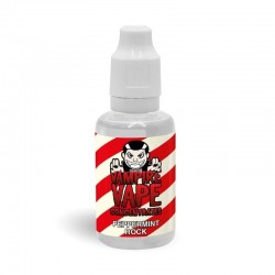 Peppermint Rock flavour concentrate 30ml - Vampire Vape