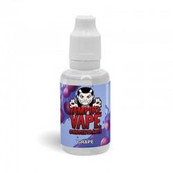 Grape flavour concentrate 30ml - Vampire Vape