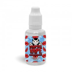 Cool Red Lips flavour concentrate 30ml - Vampire Vape