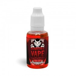 Blood Sukka flavour concentrate 30ml - Vampire Vape
