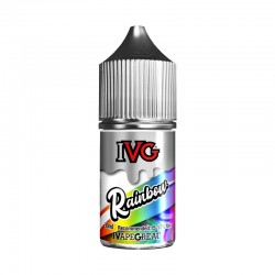 Rainbow flavour concentrate 30ml - IVG