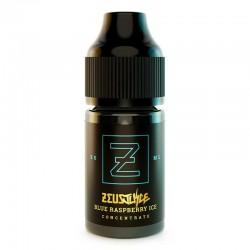 Blue Raspberry Ice flavour concentrate 30ml - Zeus Juice