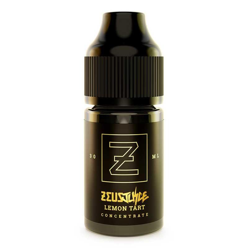 Lemon Tart flavour concentrate 30ml - Zeus Juice
