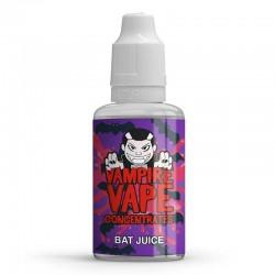 Bat Juice flavour concentrate 30ml - Vampire Vape