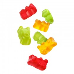 Gummy Bears flavour concentrate - Inawera